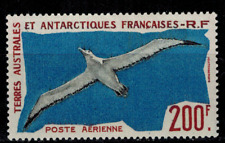 Timbres des TAAF PA N° YT 4 neufs **