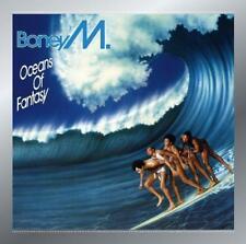 Oceans Of Fantasy von Boney M. (2007)