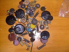 VINTAGE MOV, Metal Oxide Varistor  capacitor lot , mixed lot...radio repair  /r5