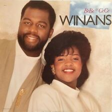 BeBe & CeCe Winans - BeBe & CeCe Winans  - NEW - LP