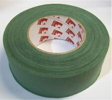 NEW - Scapa UK Forces Issue GREEN Fabric Cloth Sniper Tape - 50 Metre Roll
