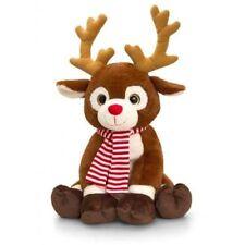 Christmas Modern Plush Branded Soft Toys