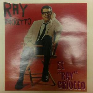 RAY BARRETO - EL ¨RAY¨CRIOLLO