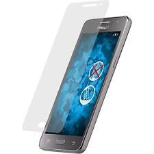 8 x Samsung Galaxy Grand Prime Pellicola Protettiva Antiriflesso