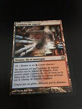 MTG MAGIC RETURN TO RAVNICA STEAM VENTS (FRENCH CONDUITS DE VAPEUR) NM