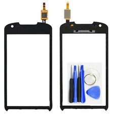 For Samsung Galaxy Xcover 2 S7710 Touch Screen Digitizer Glass Lens New + Tools