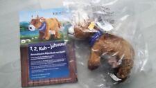 Krumbacher Steiff Kuh EXCLUSIVE gibt es nicht zu kaufen NEU