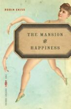 THE MANSION OF HAPPINESS - NEW PAPERBACK BOOK