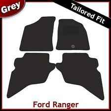 Ford Ranger (1999 2000 ... 2004 2005 2006) Tailored Fitted Carpet Car Mats GREY