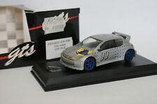 GTS Resine 1/43 - Peugeot 206 WRC Concept