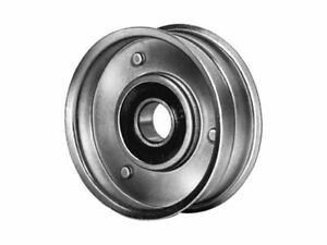 For 1988 Ford Thunderbird Drive Belt Tensioner Pulley 95168QZ 3.8L V6 Pulley