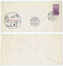 11394 - Stempel: Apollo 12, Institut für Weltraumforschung - Bochum 14.11.1969