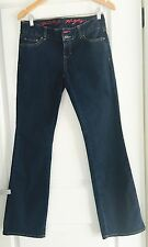 TOMMY HILFIGER DESIGNER NEW Cotton Blend PANTS SZ 4 ( AU 8)