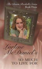 So Much to Live For No. 3 by Lurlene McDaniel (2003, Paperback, Reprint)