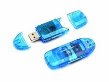 3in1 Card Reader Kartenleser Für SD/SDHC/MMC-Karten USB 2.0