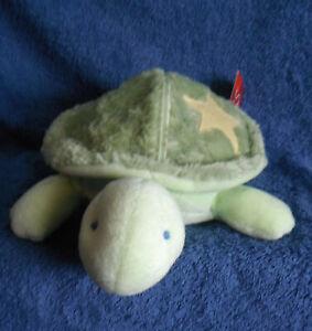 *2120* Russ Berrie - Turtle #21836Y Boodles - plush – 20cm – Mum & babies - tag