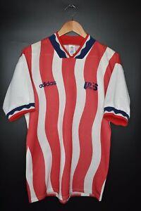 USA USMNT WORLD CUP 1994 ORIGINAL JERSEY Size M (EXCELLENT)