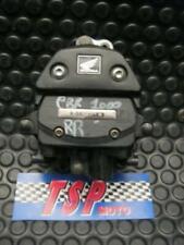 ammortizzatore di sterzo steering damper honda cbr 1000 rr 04-07