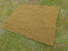 #2/ Original US ARMY Wool Blanket OD Wolldecke Decke WW2 Korea Vietnam