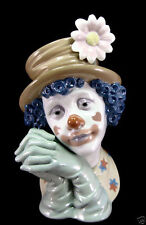 Lladro Melancholy *Mint *$850