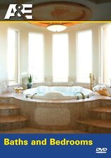 Baths and Bedrooms - New A&E House Beautiful DVD