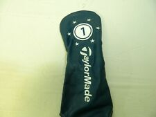 New Taylormade Limited Edition US Open Driver Club Headcover Navy Stars