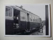 SUIS573 - 1960s CDF BIERE~APPLES~MORGES Railway - TRAIN PHOTO Switzerland