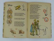 Die lustige Ziegenfibel, Reichsverband Deutscher Kleintierzüchter, Landwerbung