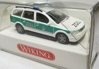 Wiking 1:87 Opel Astra G Caravan OVP 104 15 Zoll