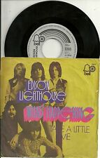 """Edison Lighthouse-What 's happening (1971) 7"""" GERMANY"""