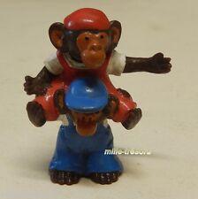 Ancienne Figurine publicitaire OMO 1996 les MINI-COSTO : Les Minijumo