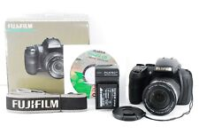 Fujifilm Fuji FinePix HS30 EXR 16MP Digital Camera in Box [Exc++] from JAPAN
