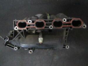 Intake manifold (Inlet Manifold) Ford Focus 2000 FR302026-58