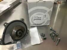 OEM Genuine MINI Cooper Water Coolant Pump & Required Bolts 11517648827 R56 R60