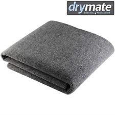 Premium Whelping Box Liner 48 Inches x 59 Inches Machine Washable Whelping Mat