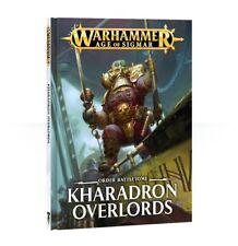 Order Battletome Kharadron Overlords (Deutsch) Games Workshop Age of Sigmar AoS
