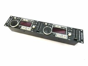Denon DN-D4500 Only (Controller only) Audio Electronics DJ equipment
