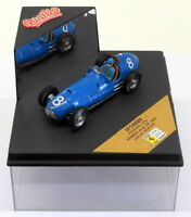 Quartzo 1/43 Scale QFC99020 - Ferrari 375 #8 Winner Albi GP 1952 - L.Rosier