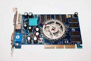 FX5500 256MB/128BIT W/TV/DVI