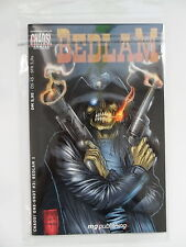 1x Comic Chaos!  One-shot #3: Bedlam 1  Zustand 1