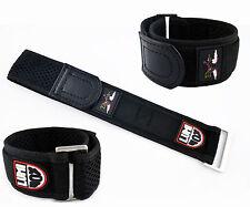 Black nylon strap Luminox watch band 32mmNavy Seal Series 3050 3080 3000 8800