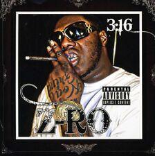 Z-Ro, Chill - 3:16 [New CD]