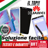 DISPLAY LCD+TOUCH SCREEN ORIGINALE Huawei Honor 9 Lite LLD-L31 AL09 AL00 SCHERMO
