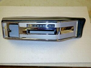1964 - 1965 Plymouth Barracuda  Dart Valiant Automatic Console ! ! !