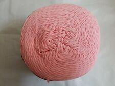 Yarnspirations Caron Cotton Cakes Yarn 530 Yards Frosted Pink 57031
