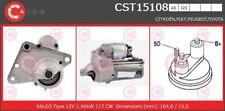 Motorino avviamento CASCO CST15108AS CITROEN FIAT PEUGEOT TOYOTA