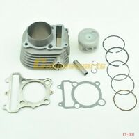 new  Cylinder Piston Gasket Kit 1986 1987 1988 for  Yamaha Moto-4 225 YFM225  e3