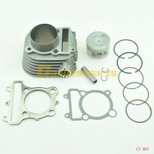 Cylinder Piston Gasket Kit 1986 1987 1988 for  Yamaha Moto-4 225 YFM225