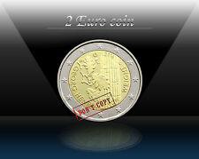 "FINLAND 2 EURO 2016 ""Georg Henrik von Wright"" Commemorative coin *UNCIRCULATED"