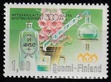 Finland postfris 1989 MNH 1086 - Apotheken 300 Jaar